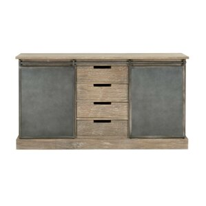 Bowery Credenza by Orient Express Furniture