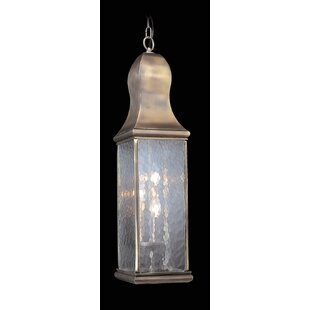 Framburg Marquis 3-Light Outdoor Hanging Lantern