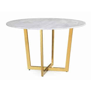 Natanael Dining Table Willa Arlo Interiors