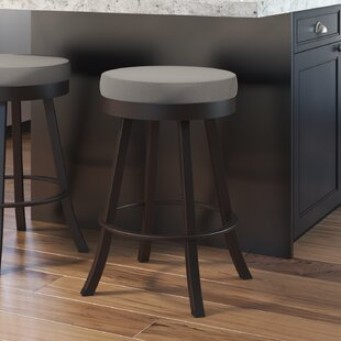 Kobbe 30 Swivel Bar Stool