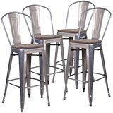 Gayle 30 Bar stool by Williston Forge