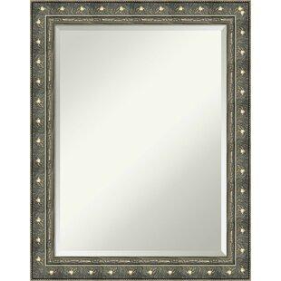 Charlton Home Evangelista Wall Mirror