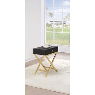 Shop For Augie End Table by Mercer41