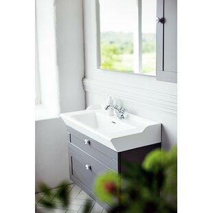 Clintonville 600mm Wall Mounted Vanity Unit By Belfry Bathroom