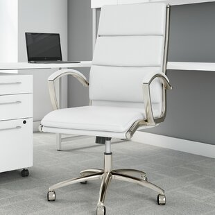 Modelo High Back Ergonomic Executive Chair