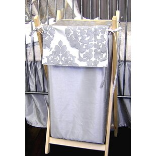 Blueberrie Kids Sterling Laundry Hamper