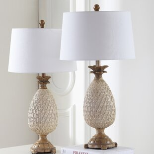 Precita 30.5 Table Lamp (Set of 2)