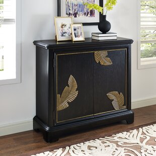 Damann Modern Bar Cabinet With A Leaf Carving No Copoun