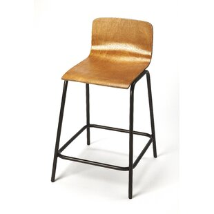 Nunnery 24 Bar Stool