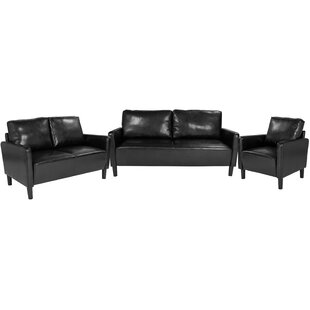 Ashbaugh Upholstered 3 Piece L..