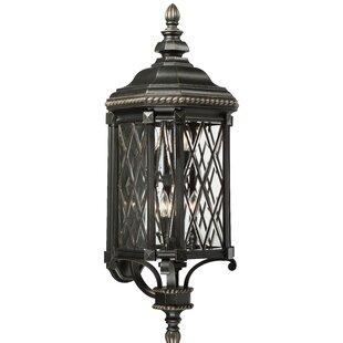 Astoria Grand Bayard 6-Light Outdoor Sconce