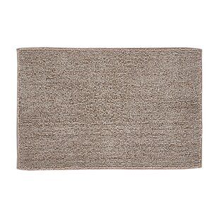 Hudgins Bath Rug by Rosecliff Heights Find
