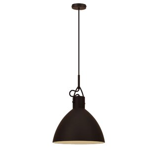 Seed Design Laito 1-Light Cone Pendant