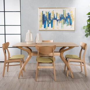 Lillard 5 Piece Dining Set