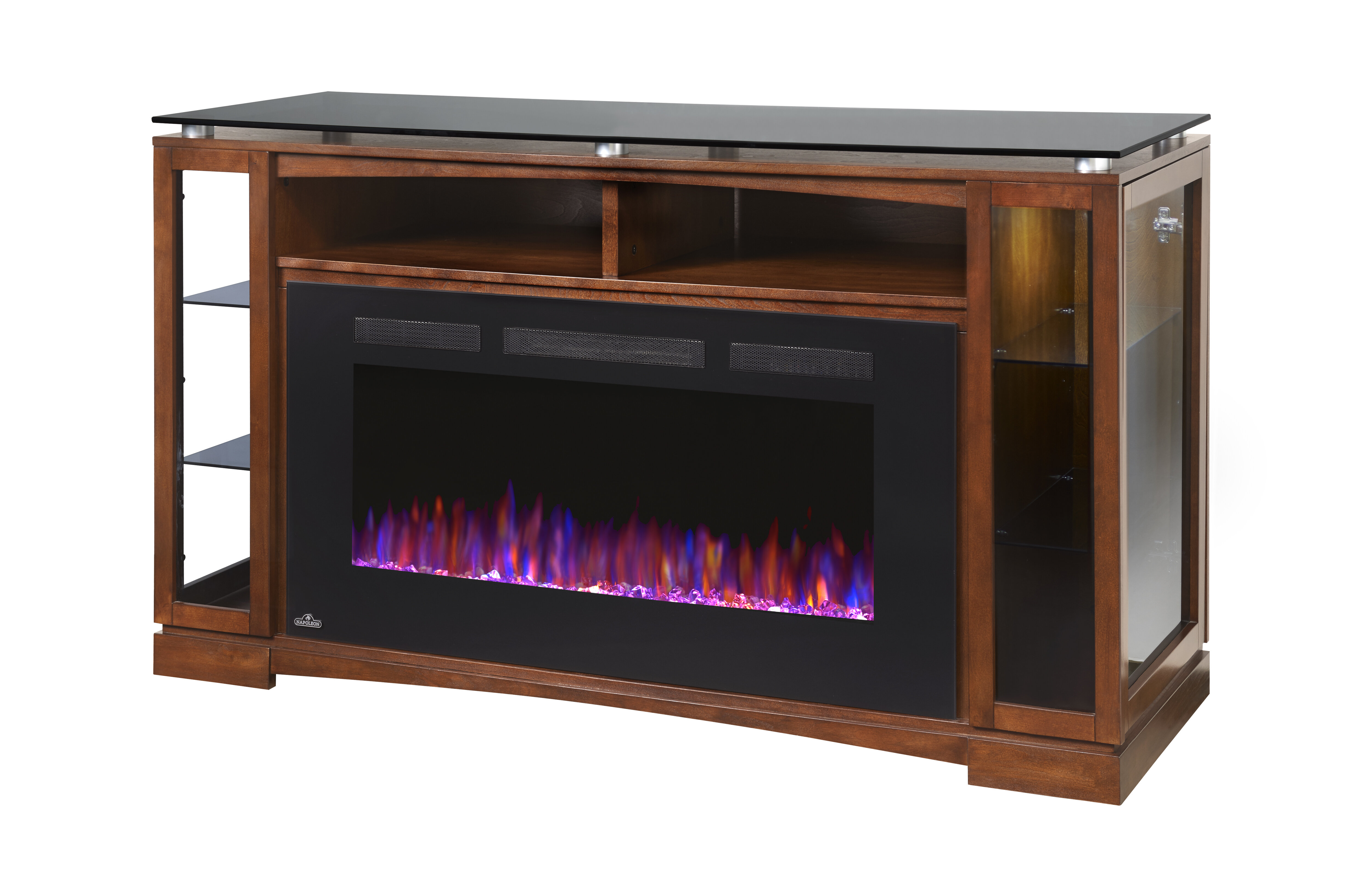 mantels infrared surround fireplace wood of fireplaces bookshelves living faux marble fieldstone room electric full quartz company stacked shelves york mantle stone fire with mantel size cheap