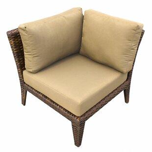 Manhattan Deep Seating Chair with Cushions