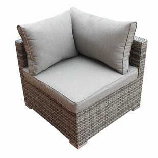 Trevion Patio Chair with Cushion