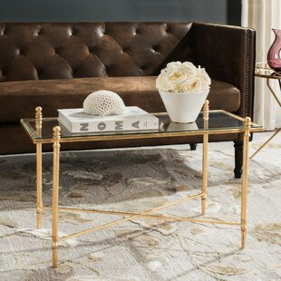 Willa Arlo Interiors Mont Coffee Table