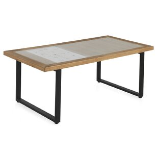 Chopin Coffee Table By Bloomsbury Market