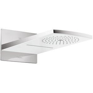 Ceiling Mounted Shower Heads You\'ll Love | Wayfair