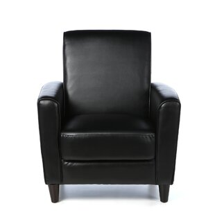Best Review Club Chair By Andover Mills