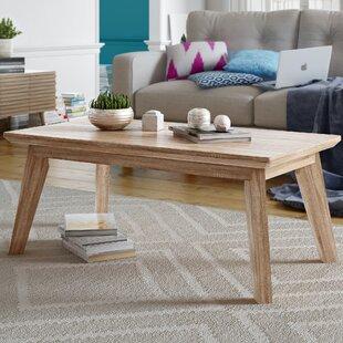Finley Coffee Table By Fjørde & Co