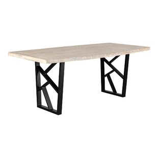 Morrissette Dining Table Williston Forge