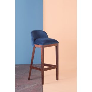 Nola Bar Stool Ebb and Flow Furniture
