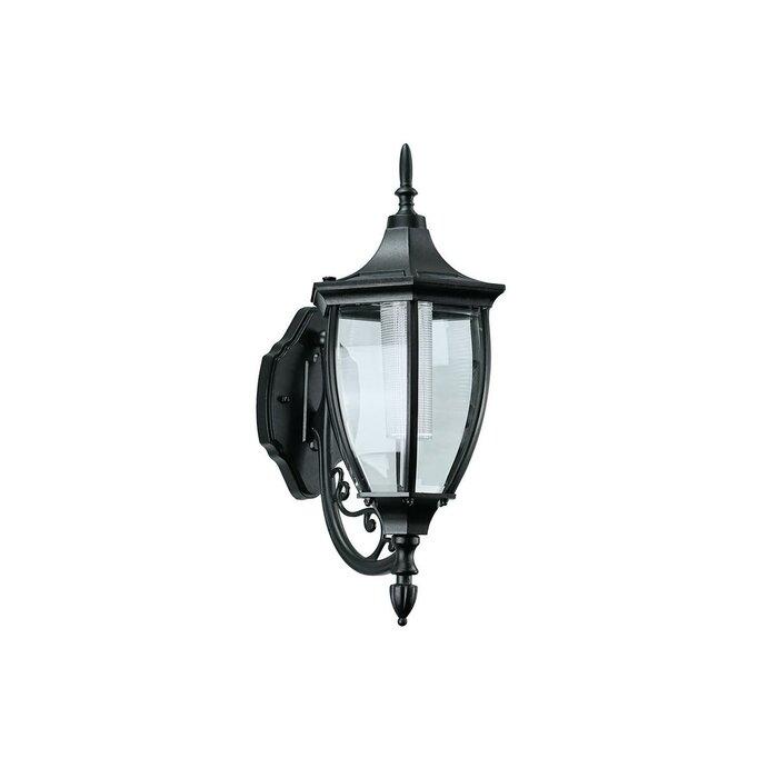 Cool Fleur De Lis Living Sleaford Led Outdoor Wall Lantern Wayfair Ca Wiring Database Gramgelartorg