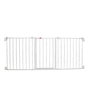 Baby Gates You Ll Love Wayfair Ca