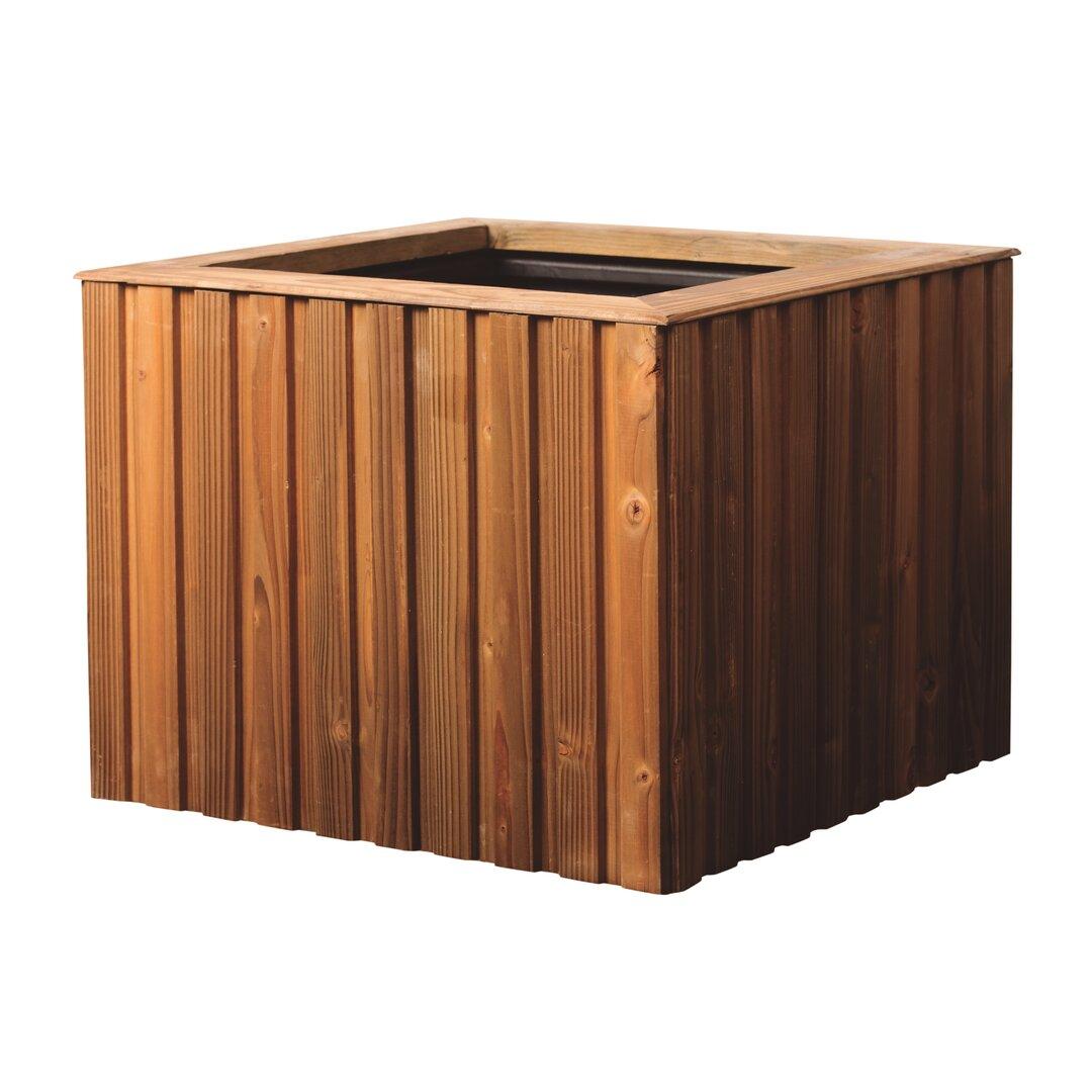 Connally Wooden Planter Box