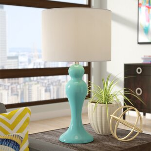 Compare Leota 28 Table Lamp By Ivy Bronx