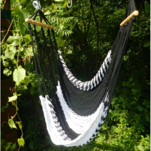 Freeport Park Derbyshire Handwoven Chair Hammock