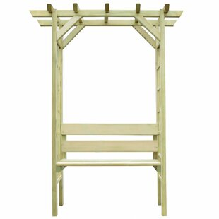Amayah 2m X 1.5m X 0.5m Wood Pergola By Sol 72 Outdoor