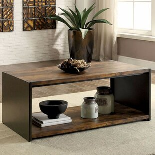 Sergio Coffee Table