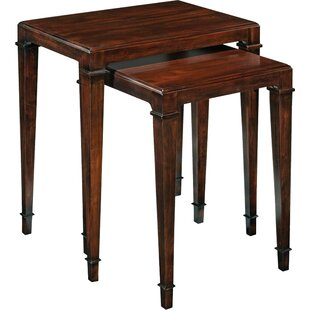 Addison 2 Piece Nesting Tables