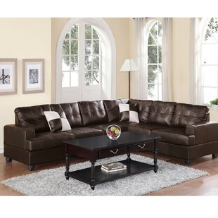 Latitude Run Spatig Reversible Sectional