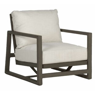 Avondale Patio Chair with Cushion