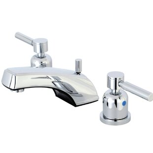 Kingston Brass Concord Widespread Bathroom F..