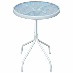 Cantrell Steel Bistro Table Image