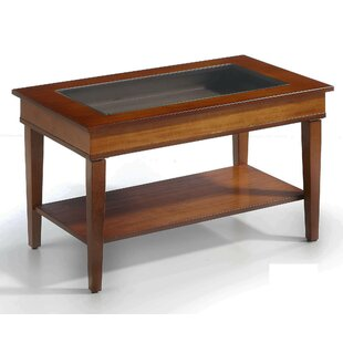 Menchaca Coffee Table By Rosalind Wheeler