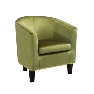 Sabine Barrel Chair by Mercer41
