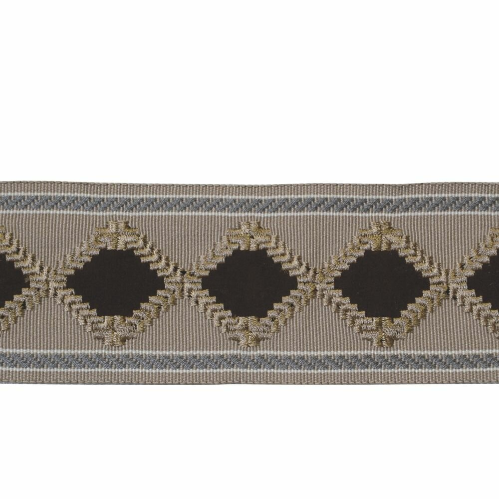 Eastern Accents Rudy Border Fabric