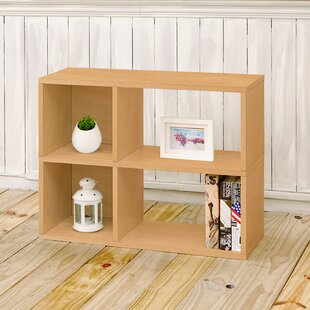 Clara Cube Unit Bookcase Zipcode Design Top Reviews