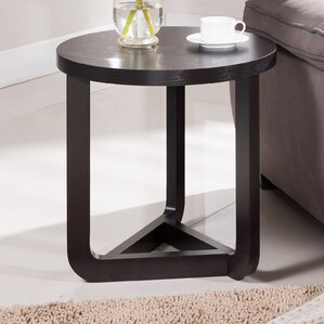 Flynn End Table by Latitude Run