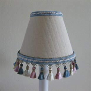 Clearly Cute 11 Fabric Empire Lamp Shade