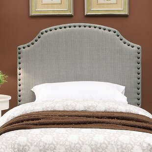 Coleshill Upholstered Panel Headboard