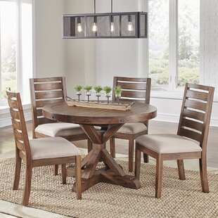 Loon Peak Johnston Dining Table