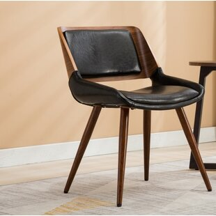 Basil Side Chair by Porthos Home Amazing