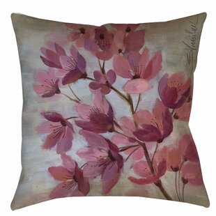 Sikorski Printed Pillow